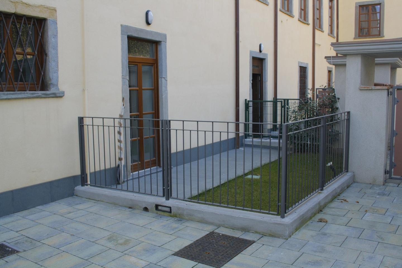 Vendita / Affitto Riscatto Bilocale con doppio giardino a Gorlago