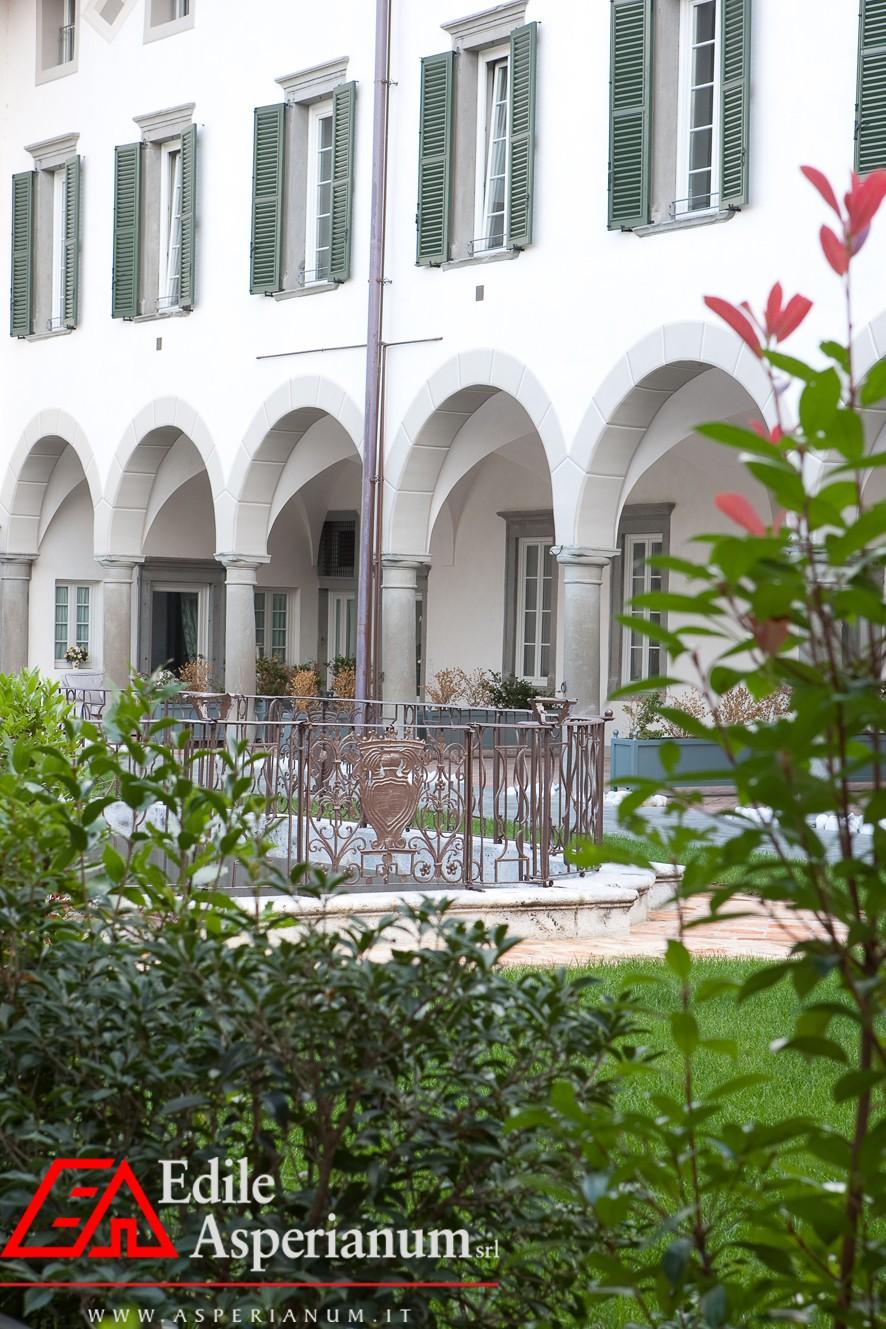 Vendita appartamento monolocale – Gandino/Leffe