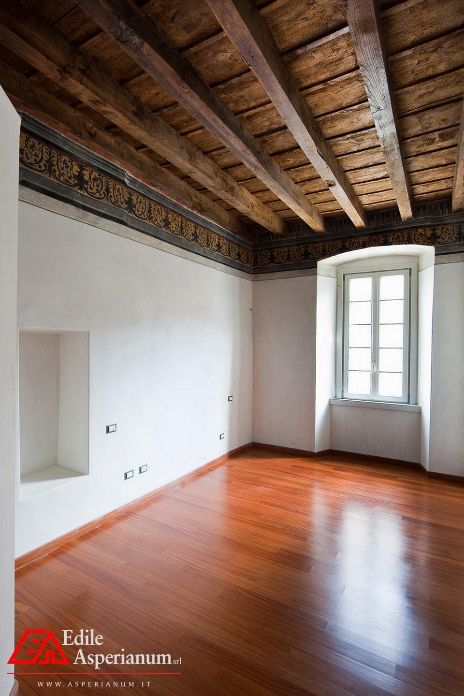 Appartamento lusso su due piani – Val Seriana