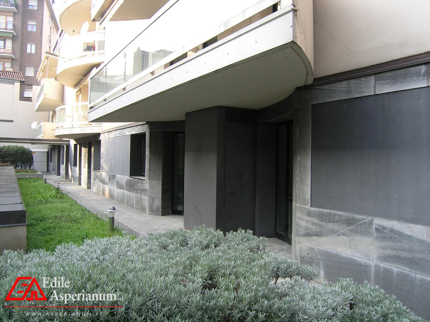 Vendita Ufficio Bergamo