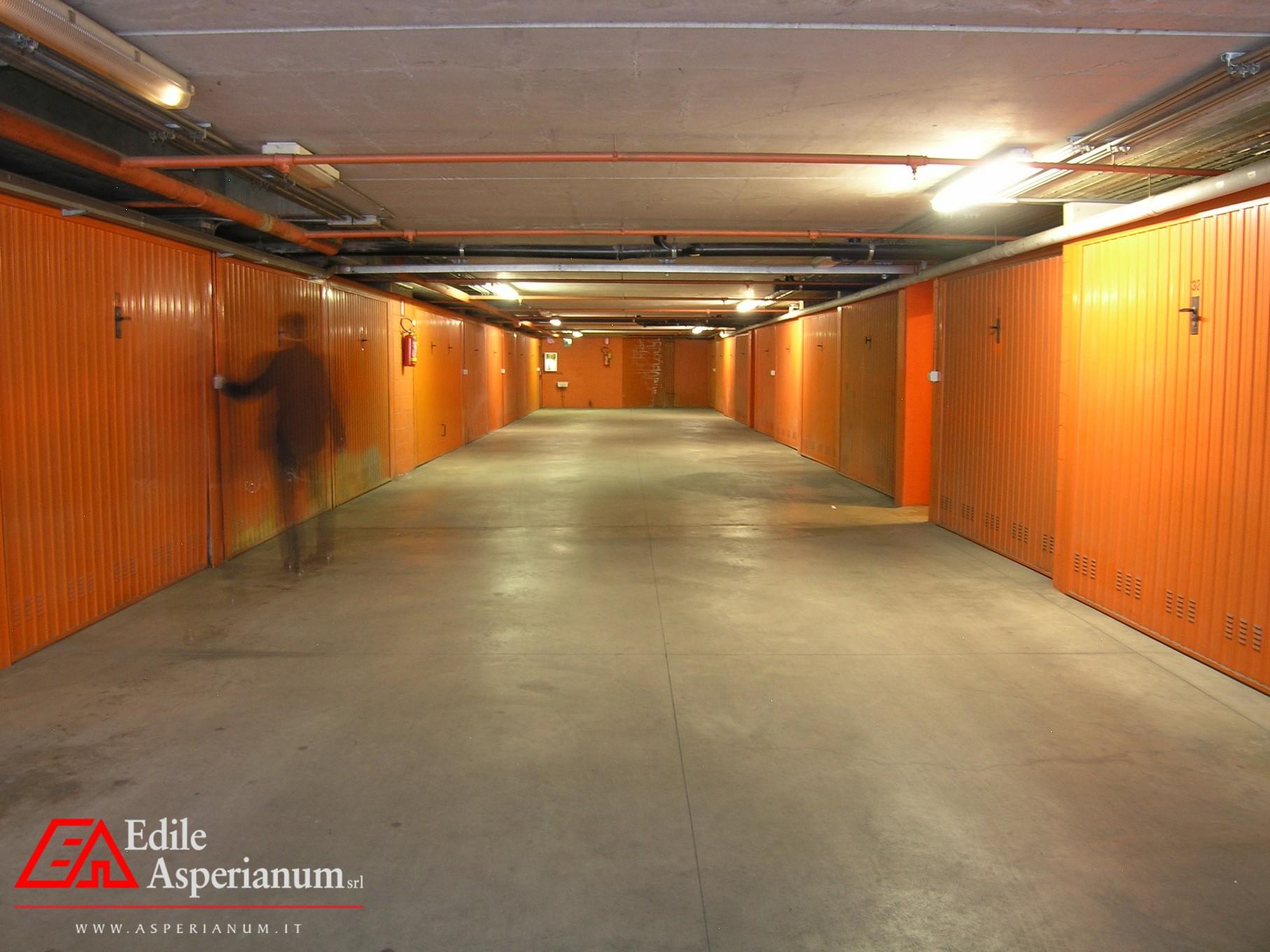Posti Auto – Box – Garage Centro Bergamo