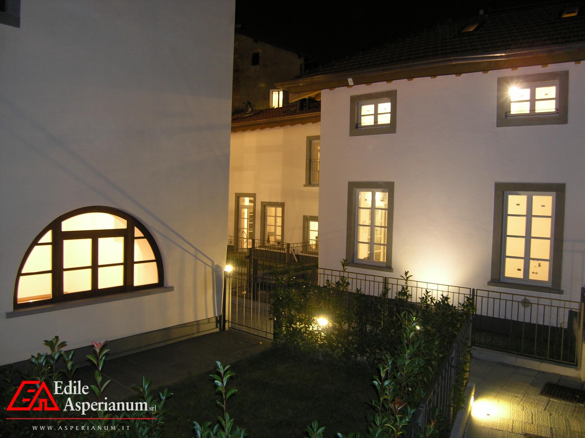 Vendita Trilocale all'Opificio di Gorlago – Bergamo