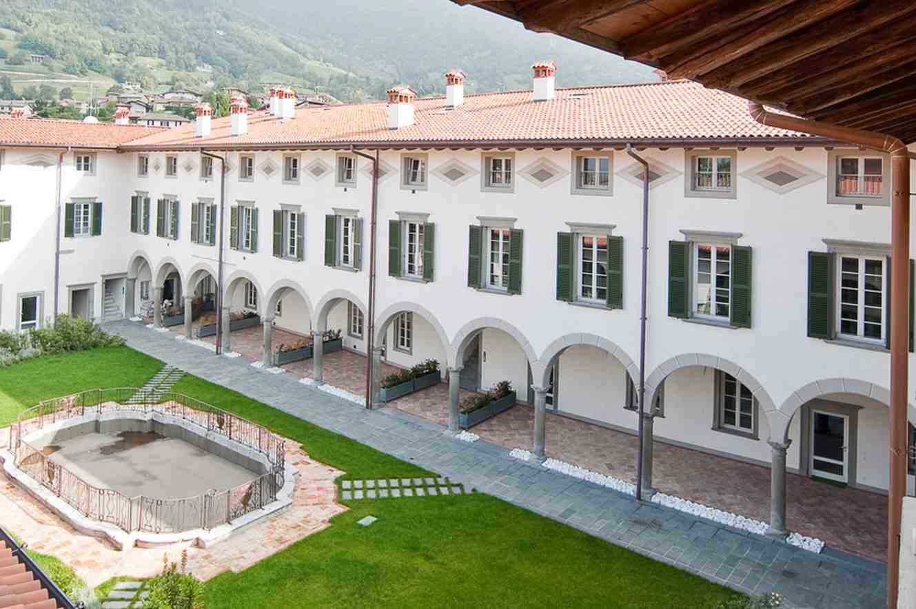 """""""Palazzo Spampatti"""" XV Sec."""