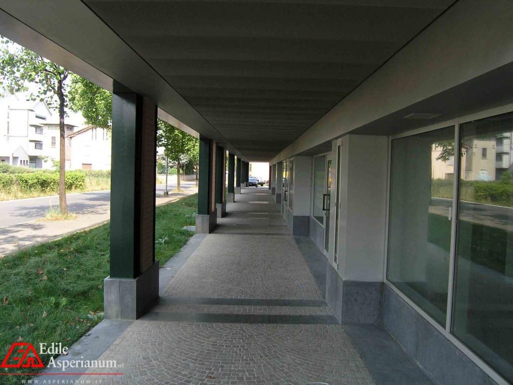 vendita e affitto di uffici di nuova realizzazione a Treviglio