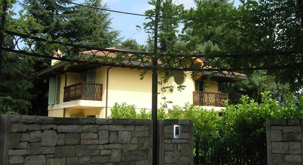 Villa lago di iseo residence castel montecchio in - Agevolazioni prima casa 2017 giovani ...