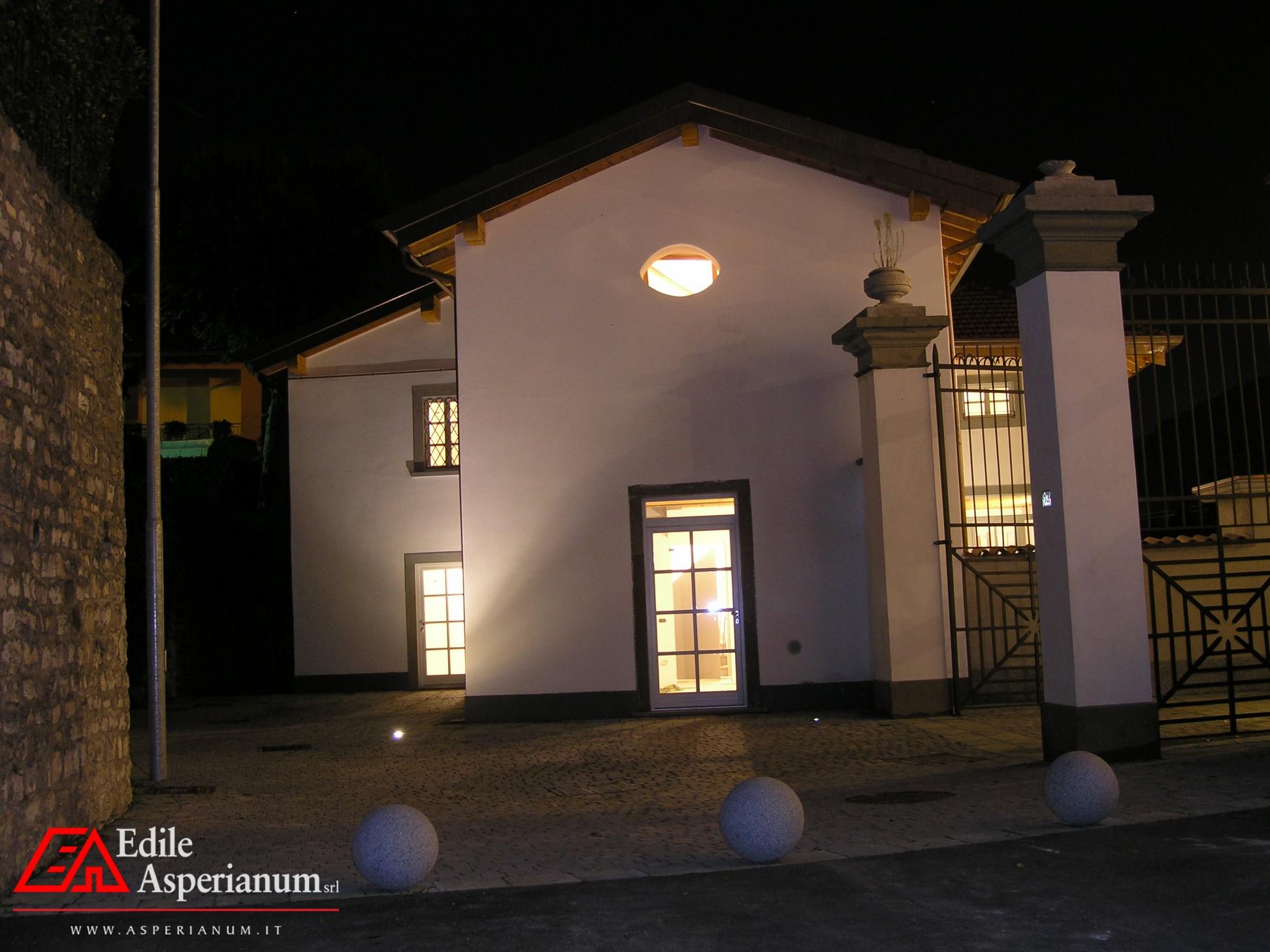 Il Mulino – Vendita Appartamenti e Villette a Gorlago