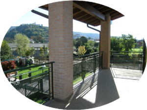 Terrazzo Filanda Gorlago