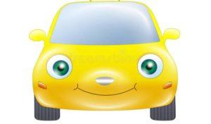 Auto felice in BOX Edile Asperianum