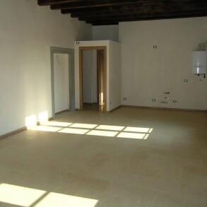 Appartamento di quattro locali in vendita a Gandino