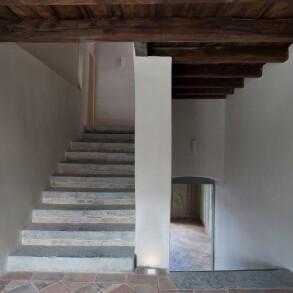 Trilocale in vendita – Gandino (Val Seriana)