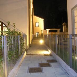 Bilocale in Affitto alla Filanda di Gorlago – Bergamo (cod05)