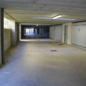 Garage a Gorlago. In vendita e in affitto
