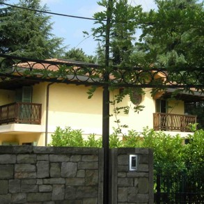 "Villa Lago di Iseo, ""Residence Castel Montecchio"" (In Vendita )"